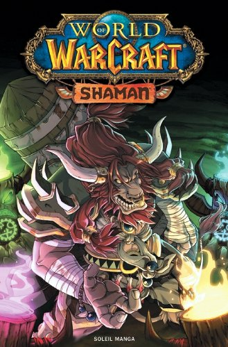 9782302013889: World of Warcraft - Shaman (SOL.SHONEN)