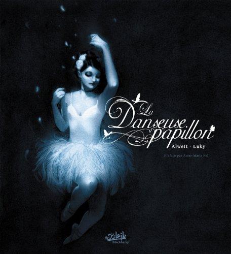 9782302014480: La danseuse papillon