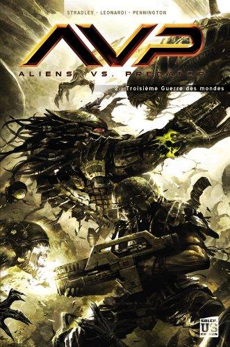 9782302014534: Aliens vs Predator T02