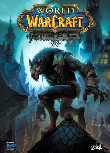 9782302015524: World of Warcraft T13 La malédiction des Worgens (SOL.COMICS)