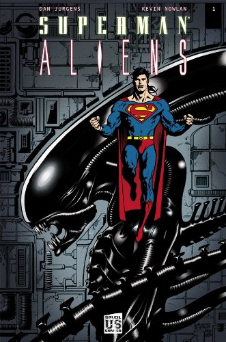 9782302016026: Superman Aliens T01