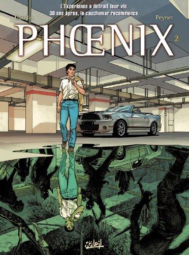 PHOENIX T.02: GAUDIN JEAN-CHARLES