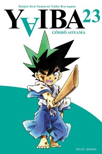 9782302016828: Yaiba Vol.23