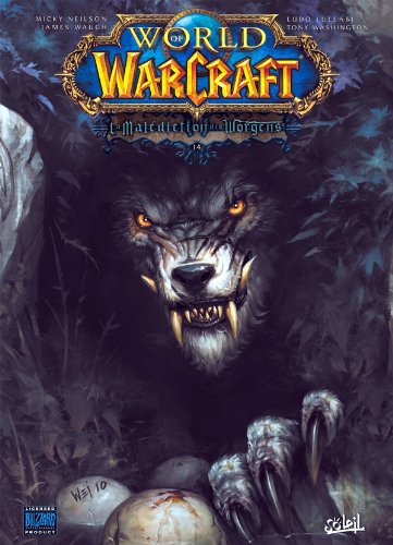 9782302017696: World of Warcraft, Tome 14 (French Edition)
