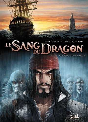 9782302017801: Le Sang du Dragon, Tome 5 (French Edition)