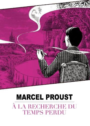 9782302018792: A la recherche du temps perdu (French Edition)