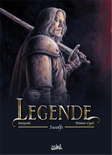 9782302018860: Légende, Tomes 1 à 5 (French Edition)