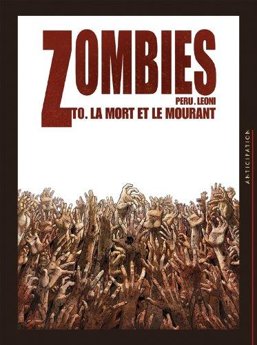 9782302019720: Zombies : La mort et le mourant