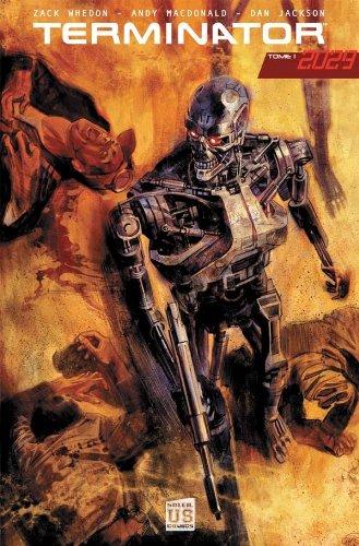 9782302020030: Terminator t.1 ; 2029