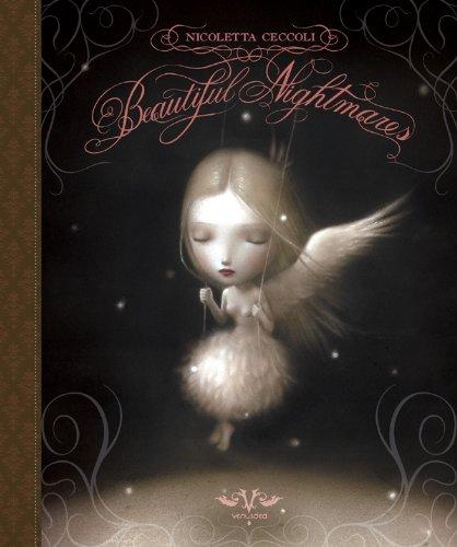 9782302020139: beautiful nightmares (édition 2011)