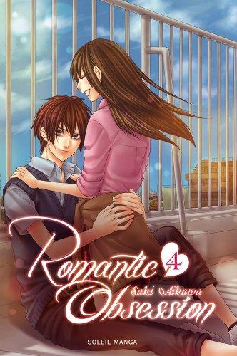 9782302020443: Romantic Obsession T04