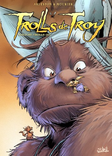 9782302022294: Trolls de Troy T16 Poils de Trolls