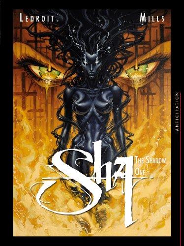 9782302023499: Sha t.2 ; soul wound