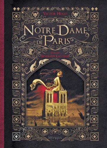 9782302023598: Notre dame de Paris T02 (SOL.METAMORP.RO)