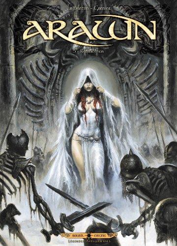 ARAWN T.05 : RÉSURRECTION: LE BRETON RONAN