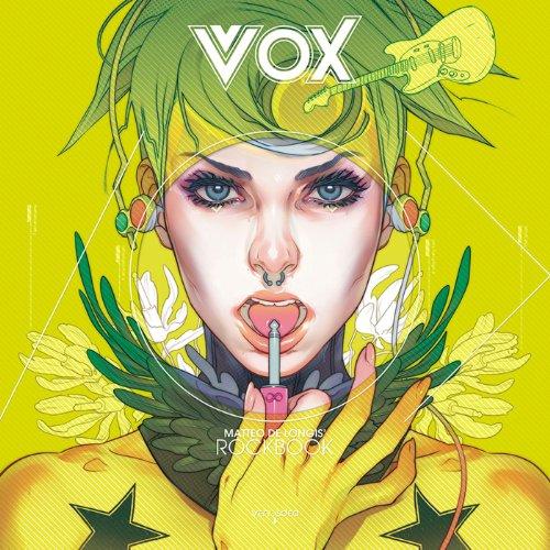 9782302023673: Vox