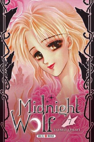 9782302024571: Midnight Wolf Vol.7