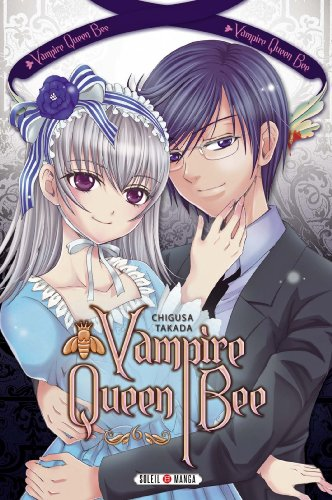 9782302024595: Vampire Queen Bee, Tome 6 (French Edition)