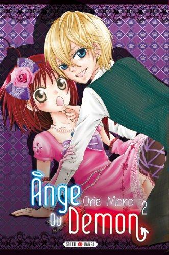 9782302027381: Ange ou d�mon Vol.2