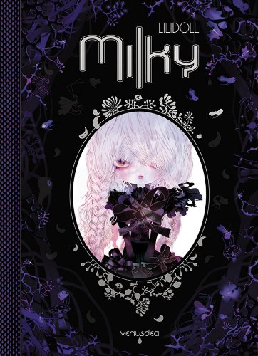Milky: Lilidoll