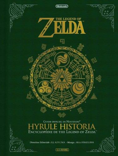 Akira Himekawa Legend Zelda Hyrule Historia Abebooks