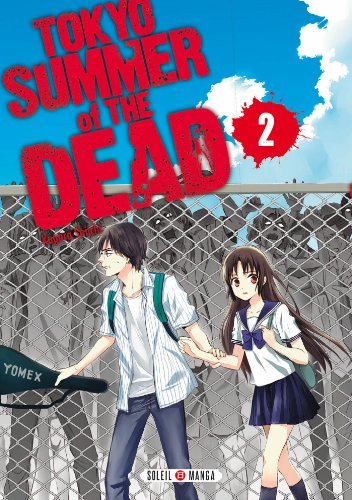 9782302031258: Tokyo - Summer of the dead T2