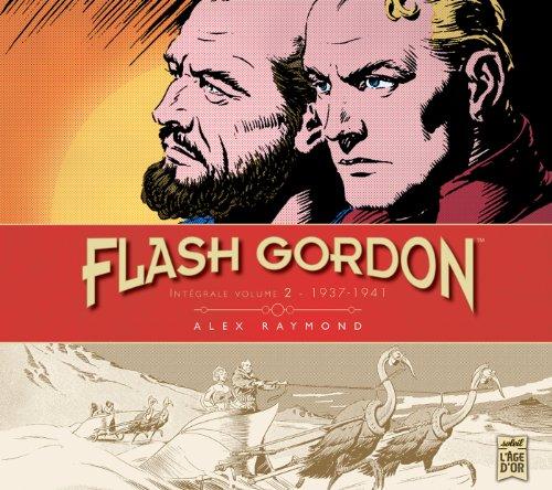9782302036253: Flash Gordon T02 - Intégrale 1937-1941 (SOL.L'AGE D'OR)