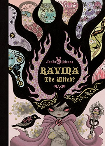 9782302037779: Ravina the Witch ? (Venusdea)