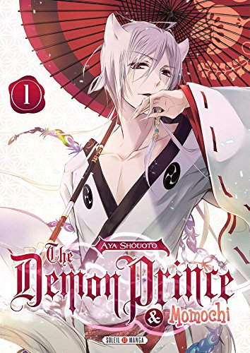 9782302040908: The Demon Prince & Momochi T01 (Gothic)