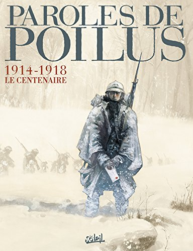 9782302041097: Paroles de Poilus - Coffret T1 + T2 (Hors collection)