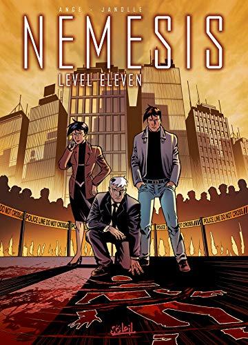 9782302041721: Nemesis T01 - Level Eleven (NED)