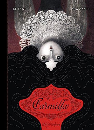 9782302042551: Carmilla