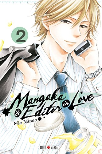 9782302043411: Mangaka ET editor in love