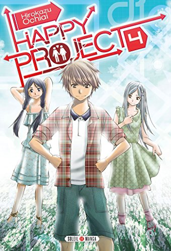 9782302043718: Happy Project T4