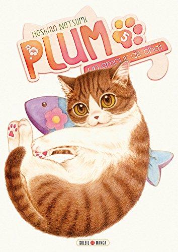 9782302043732: Plum, un amour de chat T5 (Shojo)