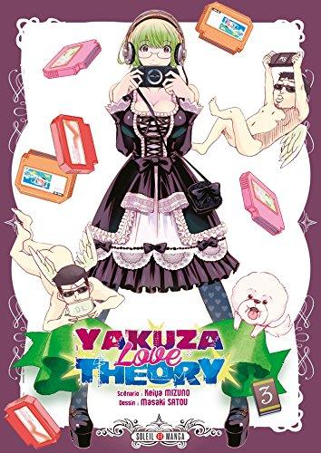 9782302044869: Yakuza Love Theory T03