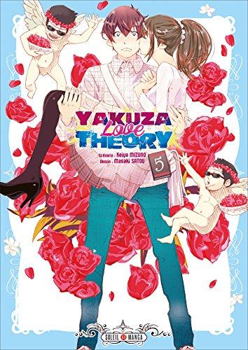 9782302046986: Yakuza Love Theory, Tome 5 :