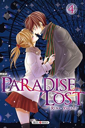 PARADISE LOST T.04: YAGAMI RINA