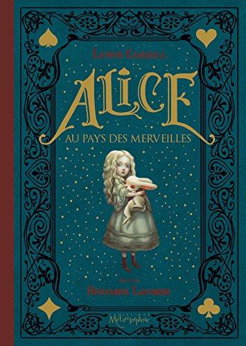 9782302048478: Alice au pays des merveilles (Métamorphose Romans)