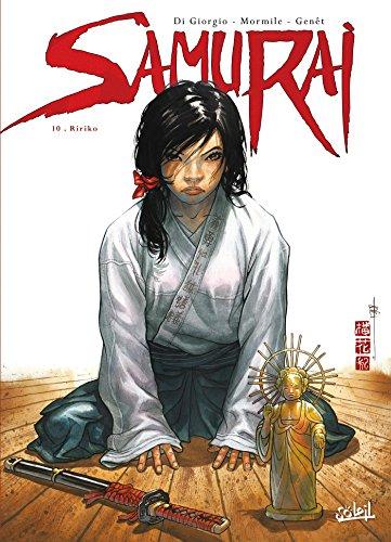 9782302048614: Samurai, Tome 10 : Ririko