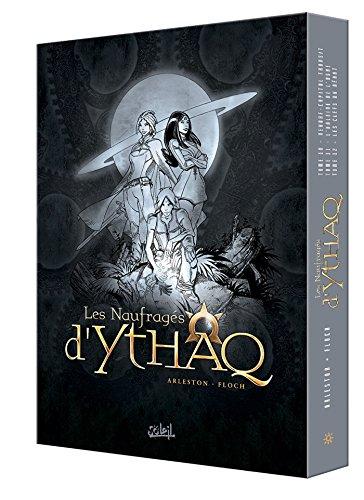 9782302048829: Les Naufragés d'Ythaq - Coffret T10 à T12
