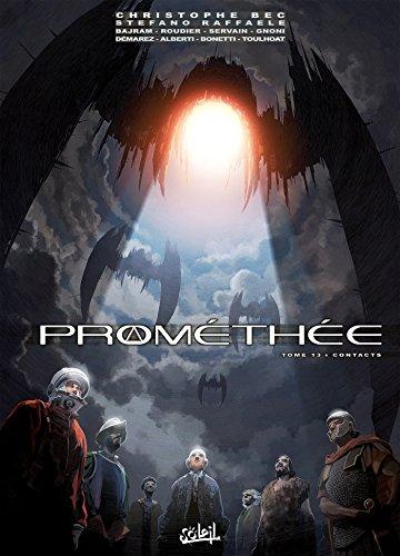 9782302048850: PromEthEe T13 - Contacts (SOL.FANTASTIQUE)