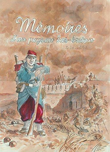 9782302068490: Mémoires d'un paysan Bas-Breton T02: Le Soldat