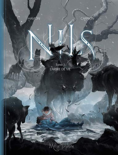 9782302071575: Nils T03: L'Arbre de vie