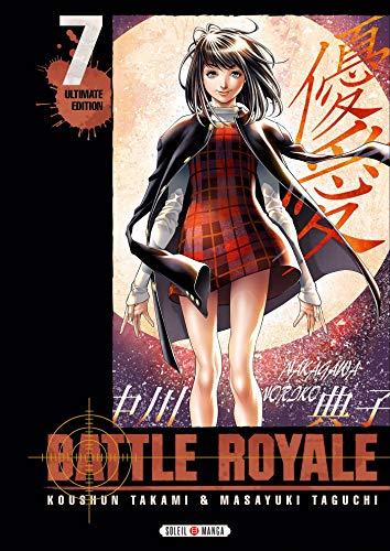9782302077843: Battle Royale - Ultimate Edition T07