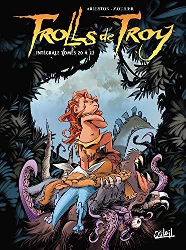 9782302078956: Trolls de Troy - Intégrale T20 à T22