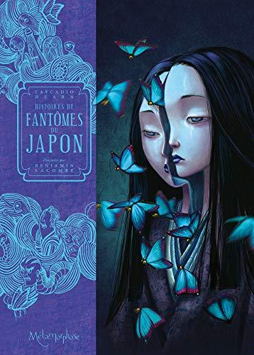 9782302078970: Histoires de fantômes du Japon