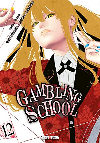 9782302083387: Gambling School T12