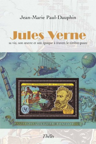 9782303000314: Jules Verne Sa Vie, Son Oeuvre (French Edition)