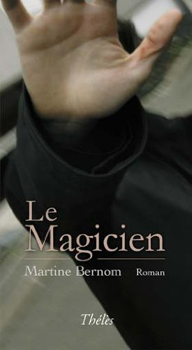9782303002295: Le Magicien (French Edition)